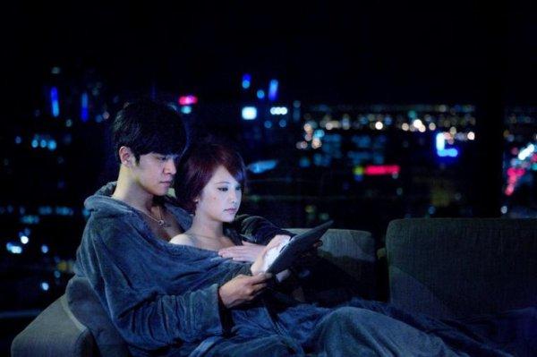 Heartbeat love smile and drama mon monde de drama et manga for Drama taiwanais romance