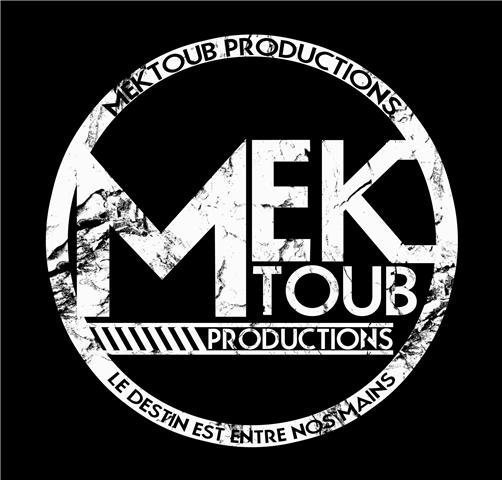 M£KTOUB PRODUCTION  ® ♫