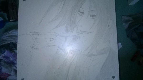 dernier dessin