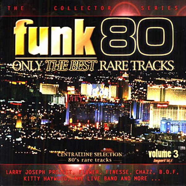 ..........:::::::::::::::::COMPIL FUNK 80 ONLY THE BEST RARE TRACKS:::::::::::::.................