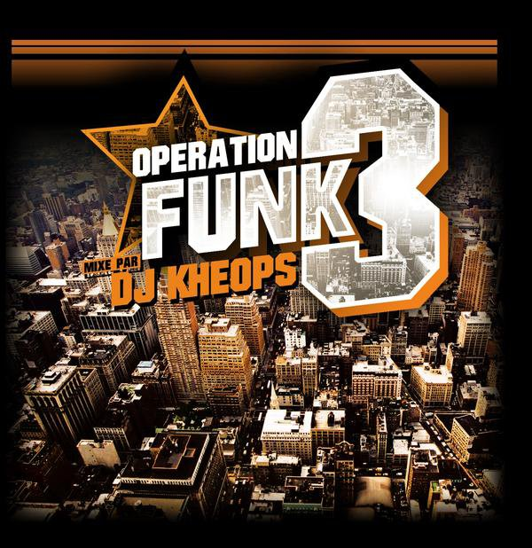 OPERATION FUNK 6 DJ KHEOPS TÉLÉCHARGER