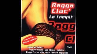 Dj djo-RAGGA CLAK ft Radikal#Vrs maxi 2013(riddim pastille la menthe)# (2013)