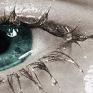 larmes de cristal