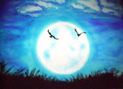 Clair De Lune Mystique :