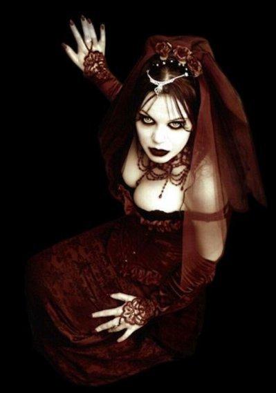 Belle Gothique