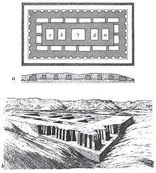 Découverte de l'Egypte Prédynastique.