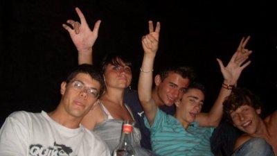 ETE 2010 : LETE DE TT LES RENCONTRES <3 !!!!!