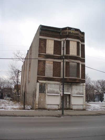 South Side- Chicago-Illinois
