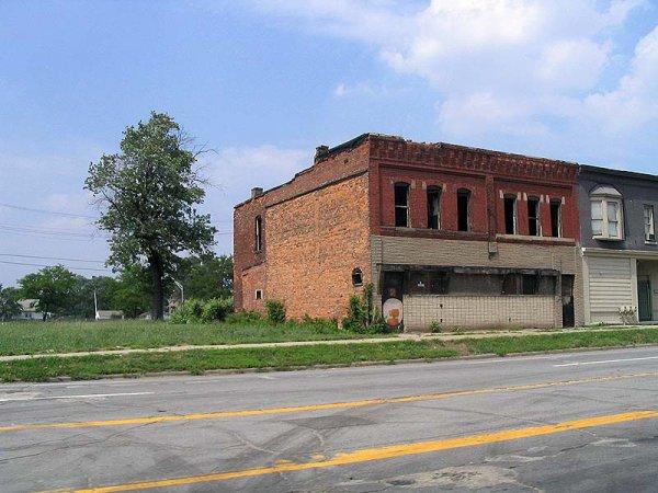 Détroit-Michigan