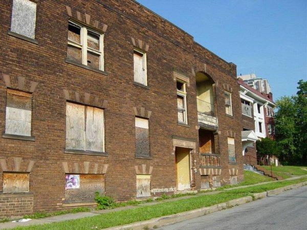 East Cleveland-Ohio