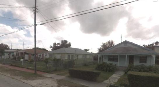 Miami-Floride