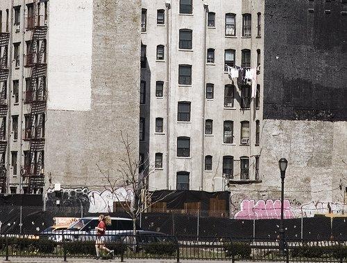 Harlem-New York