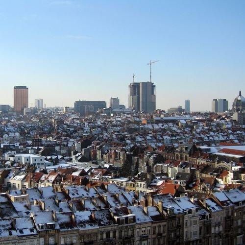 Bruxelles-Belgique-Europe