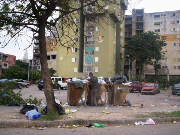 Buenos Aires-Argentine-Amérique Latine