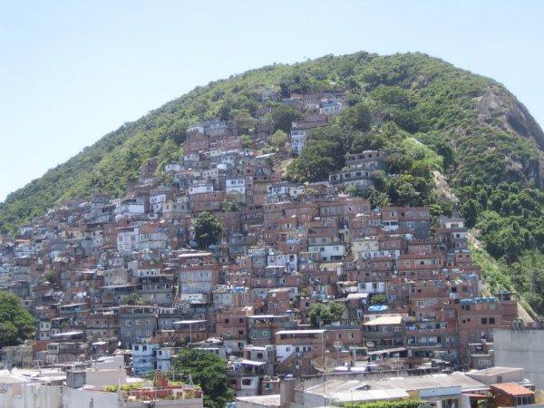 Sao Paulo-Brésil-Amérique Latine