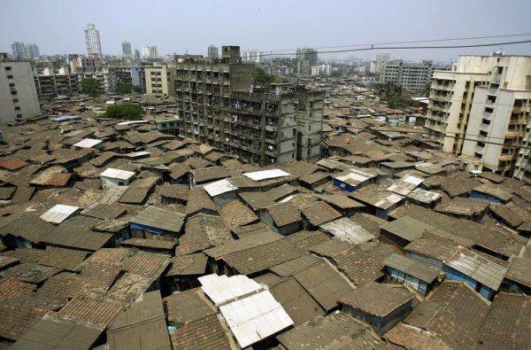 Mumbai-Inde-Asie