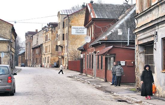 Riga-Lettonie-Europe