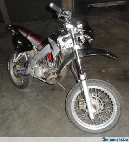 peugeot xps 2005