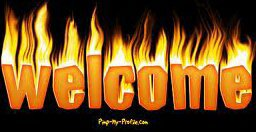 Welcome !!!!!