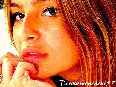 Brenda Daniela Asnicar (Antonella)