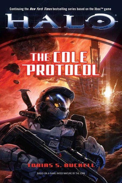 HALO : THE  COLE  PROTOCOL