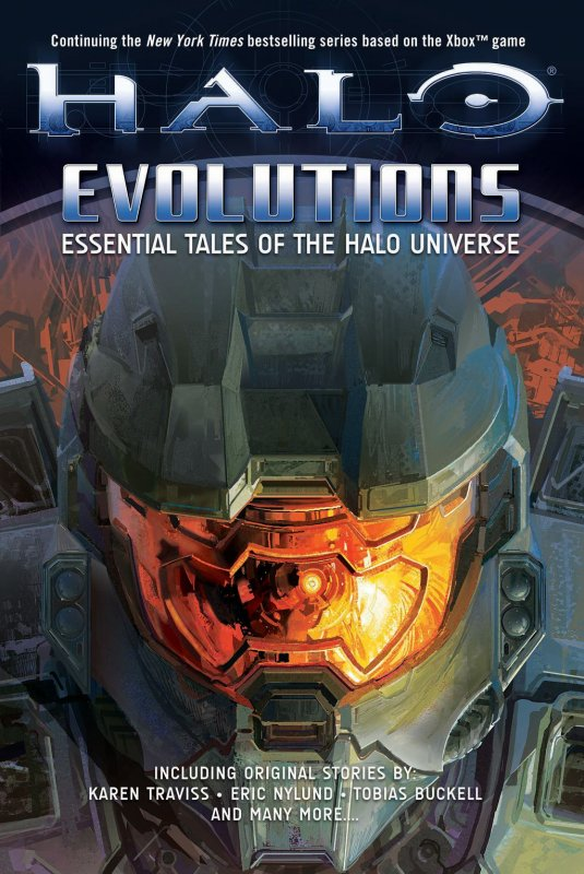 HALO : EVOLUTIONS