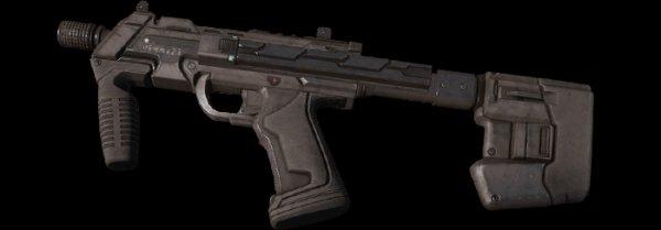 MITRAILLETTE   M7 / CASELESS