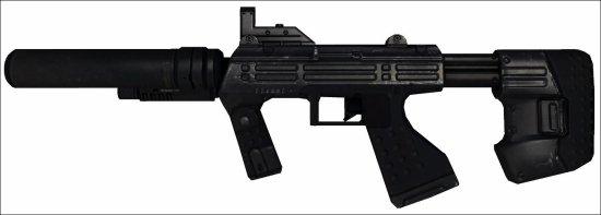 MITRAILLETTE   M7S / CASELESS