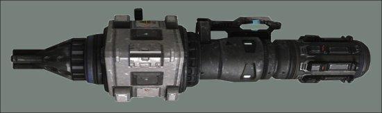 MODULE   LANCE - MISSILES   LAU - 65D / SGM - 151