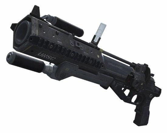 LANCE - GRENADES   M319   IGL