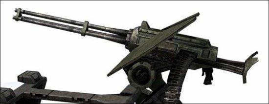 CANON   ANTIAÉRIEN   M41   LAAG