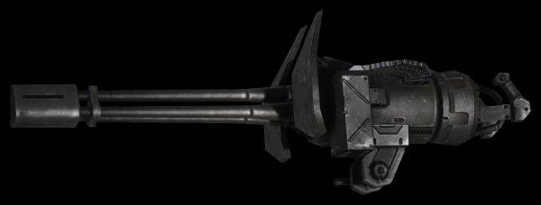 MITRAILLEUSE   AIE - 486H   HMG