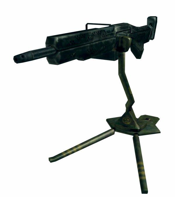 MITRAILLEUSE   M247   GPMG