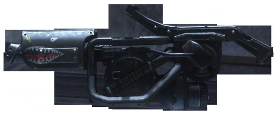 LANCE - FLAMMES   M7057 / DP