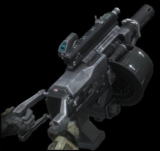 LANCE - GRENADES   MG460