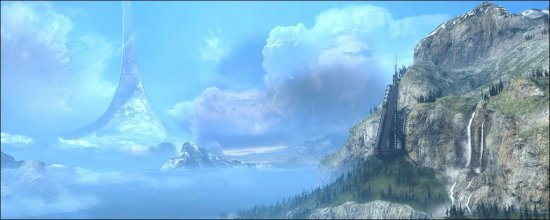 IMAGES   HALO : REACH