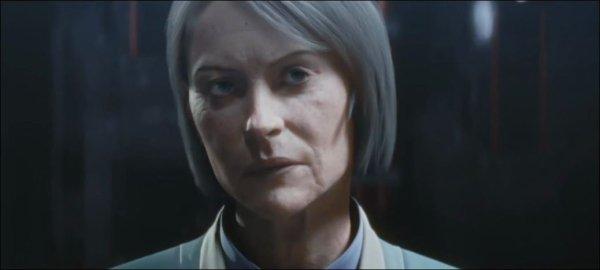 DOCTEUR   CATHERINE   ELIZABETH   HALSEY