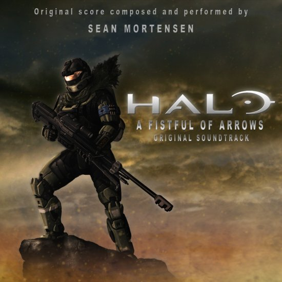 HALO : A   FISTFUL   OF   ARROWS