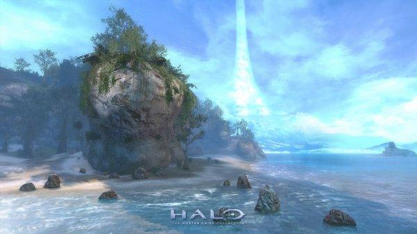 LES   MISSIONS   DE   HALO : COMBAT   EVOLVED   ET   DE   HALO   CE : ANNIVERSARY