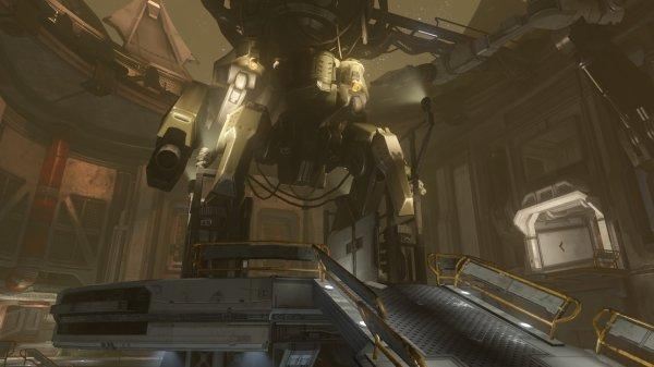 Halo 4 mise à jour de matchmaking