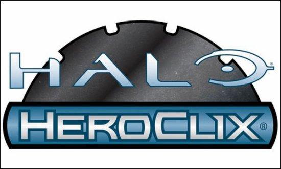 HALO : HERO   CLIX