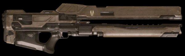 RAILGUN   ARC - 920