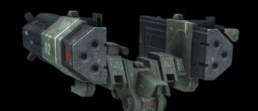TOURELLE   LANCE - ROQUETTES   M79