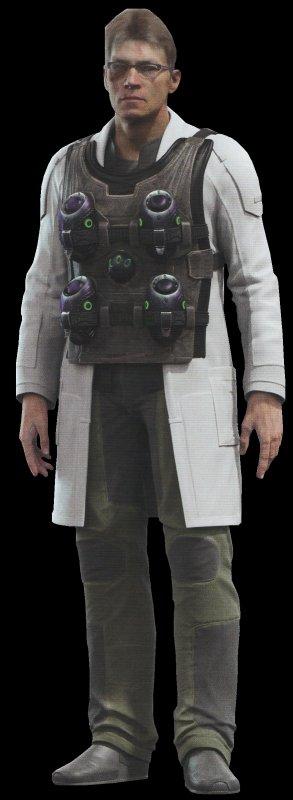 DOCTEUR   HENRY   GLASSMAN