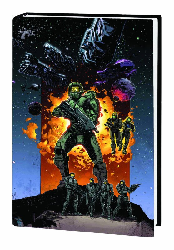 HALO : OVERSIZED   COLLECTION