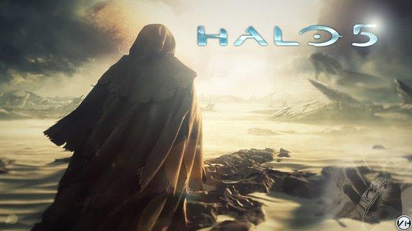 IMAGES   HALO   5 : GUARDIANS