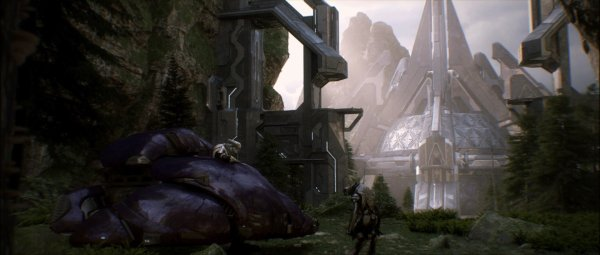 IMAGES   HALO   2 : ANNIVERSARY