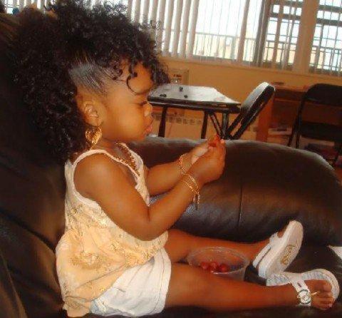 ma fille ce la plus belle