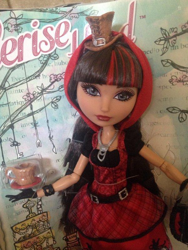 Mon cadeau d'anniversaire Cerise Hat Tastic