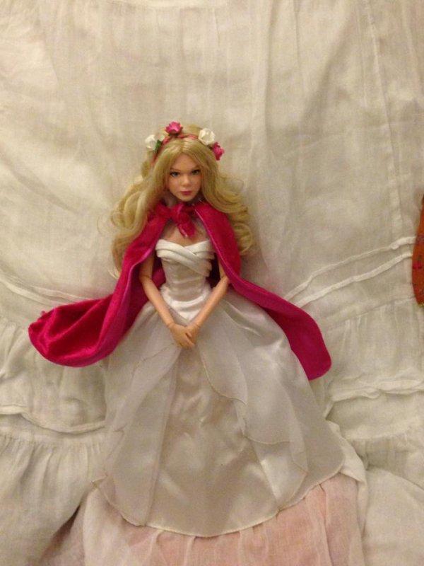 Princesse Aurore (oui oui encore elle)